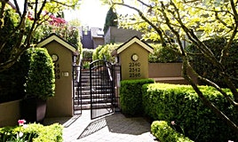 2336 W 6th Avenue, Vancouver, BC, V6K 1V9