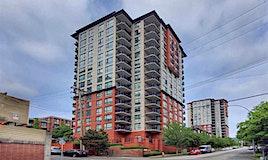 507-833 Agnes Street, New Westminster, BC, V3M 0B1