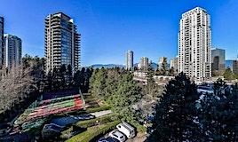 705-4350 Beresford Street, Burnaby, BC, V5H 4K9