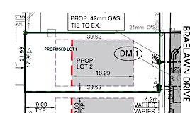 LOT 2-1610 Springer Avenue, Burnaby, BC, V5B 3M3
