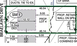 LOT 4-1610 Springer Avenue, Burnaby, BC, V5B 3M3