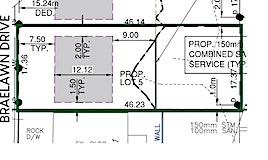 LOT 5-1610 Springer Avenue, Burnaby, BC, V5B 3M3