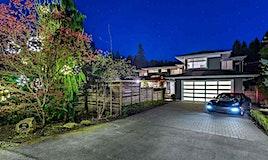 336 Moyne Drive, West Vancouver, BC, V7S 1J5