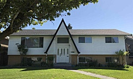 1268 Blaine Drive, Burnaby, BC, V5A 2L6