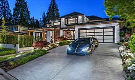 960 Beaumont Drive, North Vancouver, BC, V7R 1P6