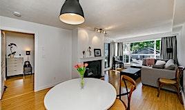 308-2130 W 12th Avenue, Vancouver, BC, V6K 2N2