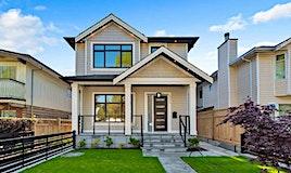 8373 Laurel Street, Vancouver, BC, V6P 3V4