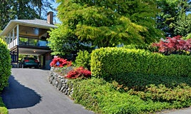 923 Huntingdon Crescent, North Vancouver, BC, V7G 1M4