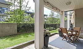 116-4833 Brentwood Drive, Burnaby, BC, V5C 0C3