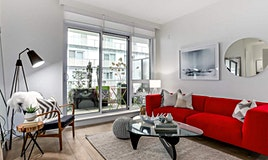 312-77 Walter Hardwick Avenue, Vancouver, BC, V5Y 0C6
