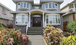 922 E 51st Avenue, Vancouver, BC, V5X 1E5