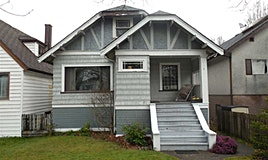 7 W 20th Avenue, Vancouver, BC, V5Y 2C2