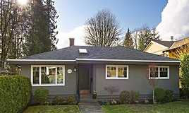4707 Marineview Crescent, North Vancouver, BC, V7R 3P4