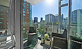 1110-1028 Barclay Street, Vancouver, BC, V6E 0B1
