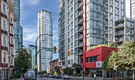 2102-1277 Melville Street, Vancouver, BC, V6E 0A4