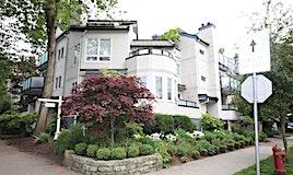 101-1480 Comox Street, Vancouver, BC, V6G 1P1