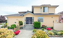 22678 Fraserbank Crescent, Richmond, BC, V6V 2L8