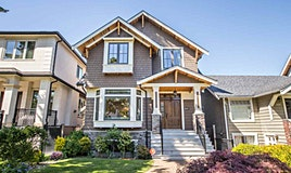 3535 W 23rd Avenue, Vancouver, BC, V6S 1K4