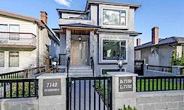 7142 Inverness Street, Vancouver, BC, V5X 4G8