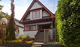 1233 Victoria Drive, Vancouver, BC, V5L 4G7