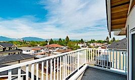 2603 E 41st Avenue, Vancouver, BC, V5R 2W6