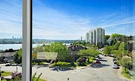 203-60 Richmond Street, New Westminster, BC, V3L 5R7