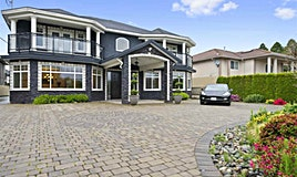 6111 No 6 Road, Richmond, BC, V6W 1C7