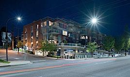 402-3811 Hastings Street, Burnaby, BC, V5C 6V2