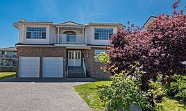 710 Crane Place, New Westminster, BC, V3M 6P5