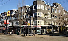 211-1707 Charles Street, Vancouver, BC, V5L 2T6