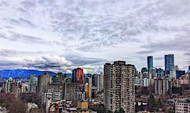 1906-1725 Pendrell Street, Vancouver, BC, V6G 2X7