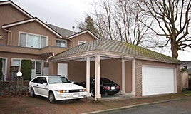 17-9671 Capella Drive, Richmond, BC, V6X 3R1