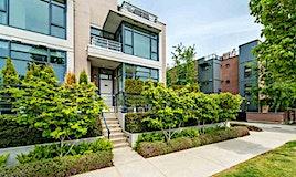 421 E 12th Avenue, Vancouver, BC, V5T 0C7