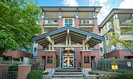 206-9200 Ferndale Road, Richmond, BC, V6Y 4L2
