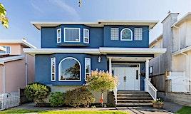3080 E 3rd Avenue, Vancouver, BC, V5M 1J1