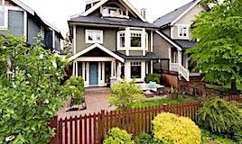 1029 E 13th Avenue, Vancouver, BC, V5T 2L9