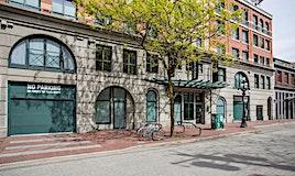 303-55 Alexander Street, Vancouver, BC, V6A 1B2