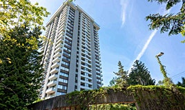 2306-9521 Cardston Court, Burnaby, BC, V3N 4R8
