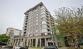705-1633 W 8th Avenue, Vancouver, BC, V6J 5H7