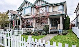 6748 184 Street, Surrey, BC, V3S 9B9
