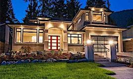 942 Canyon Boulevard, North Vancouver, BC, V7R 2J8