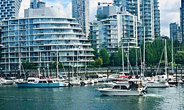 1001-628 Kinghorne Mews, Vancouver, BC, V6Z 3H6