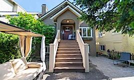 3264 W 7th Avenue, Vancouver, BC, V6K 2A2