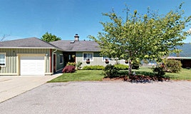 6282 Crowston Road, Sechelt, BC, V0N 3A5