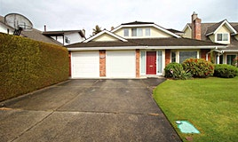 6511 Dakota Drive, Richmond, BC, V7E 4R2