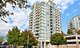 703-7555 Alderbridge Way, Richmond, BC, V6X 4L3