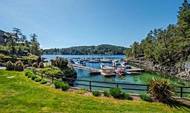 51-4622 Sinclair Bay Road, Pender Harbour Egmont, BC, V0N 1S1