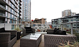 TH232-188 Keefer Place, Vancouver, BC, V6B 0J1