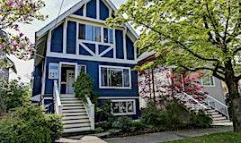 2646 W 7th Avenue, Vancouver, BC, V6K 1Z1
