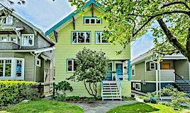 3556 W 5th Avenue, Vancouver, BC, V6R 1R9